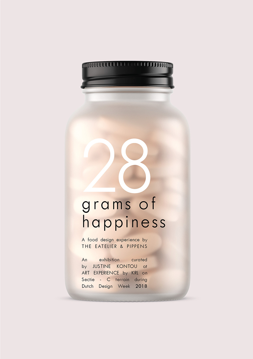 28 Grams Of Happiness