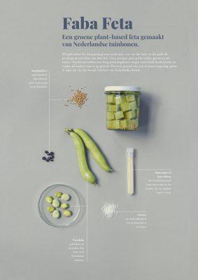 Food Lab Pulses: Feta