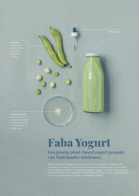 Food Lab Pulses: Yogurt