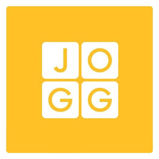 JOGG Podcast