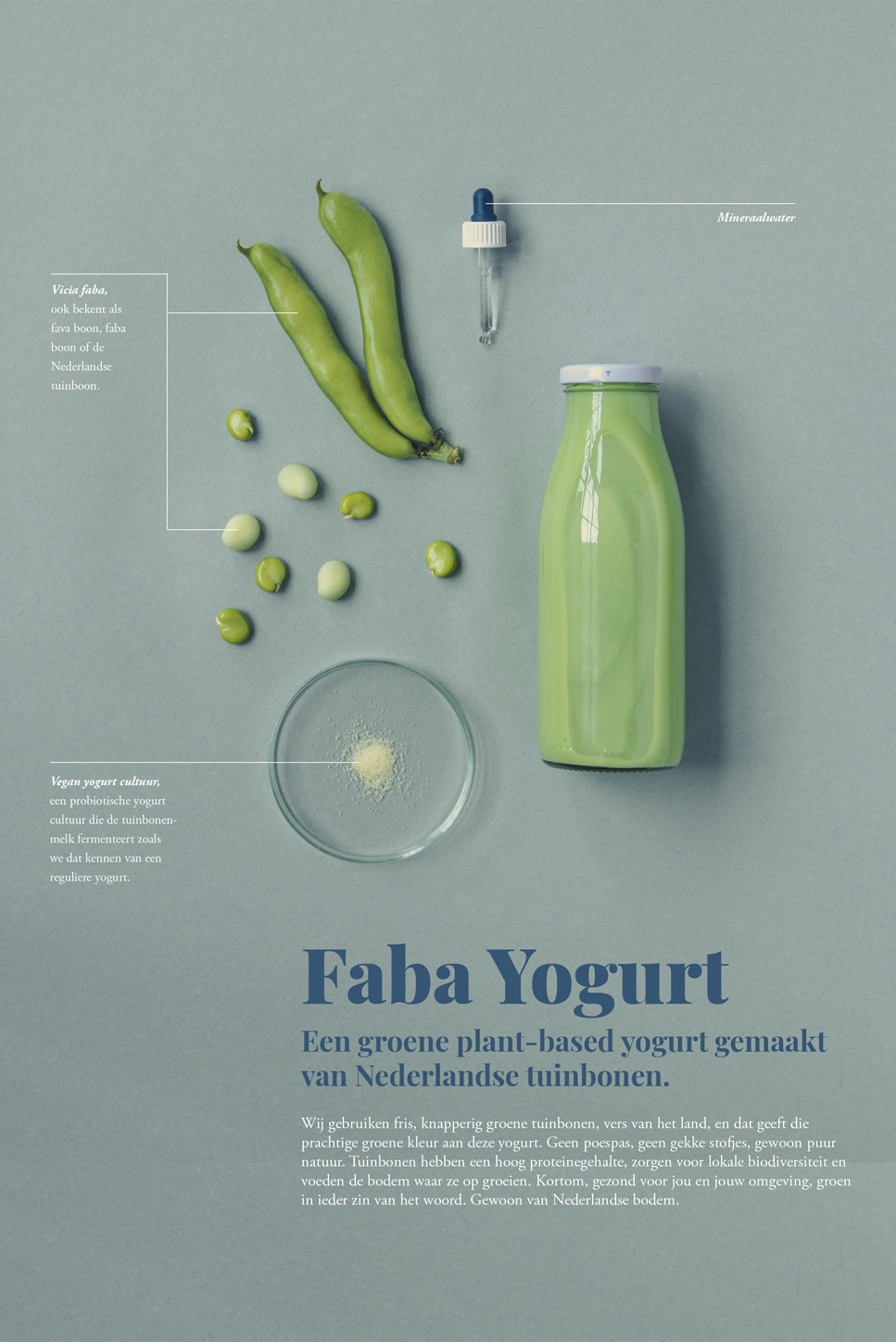 Product & Strategies - What We Do: The Eatelier | Katinka Versendaal